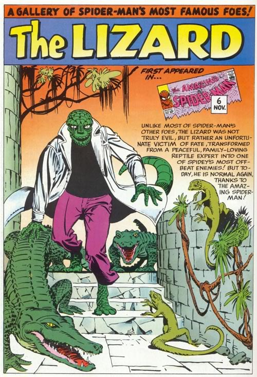 "Imágenes y sinopsis de ""The Amazing Spider-Man"" 6425221325_6ab57fcf07_b"