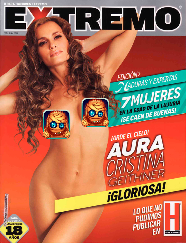 Alfa img - Showing > H Extremo Febrero 2012