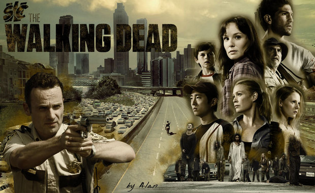 The Walking Dead Audio Latino Online