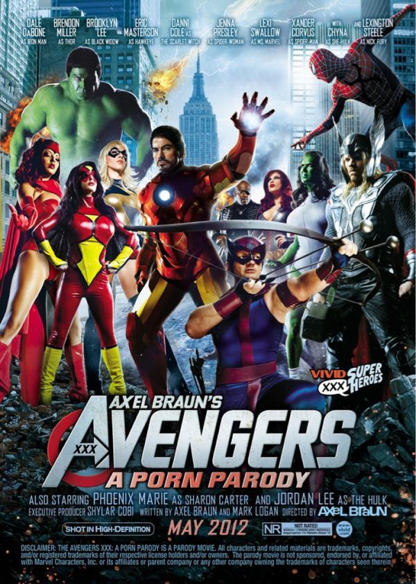Avengers-XXX-Box-Cover